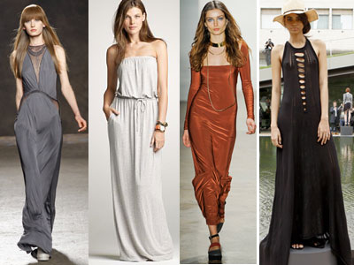 Fashion lange kleider für mädchen