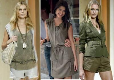 Стиль одежды и возраст. Мода, если вам за 50 лет
