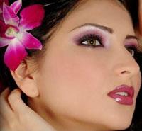 arabic augen make up arabic makeup secrets fashion makeup magazin f r m dchen und frauen. Black Bedroom Furniture Sets. Home Design Ideas
